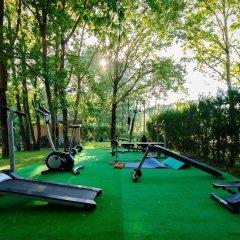 Sunrise Hotel фитнесс-зал фото 3
