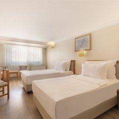 Miramare Queen Hotel Турция, Сиде - 1 отзыв об отеле, цены и фото номеров - забронировать отель Miramare Queen Hotel - All Inclusive онлайн комната для гостей фото 4
