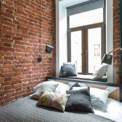 Апартаменты Homely на Громовой 8 Санкт-Петербург комната для гостей фото 2