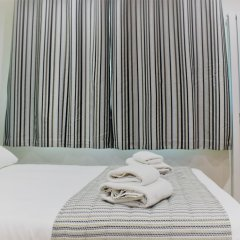Camden Town Hotel комната для гостей