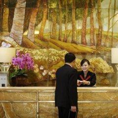 V-Continent Parkview Wuzhou Hotel с домашними животными