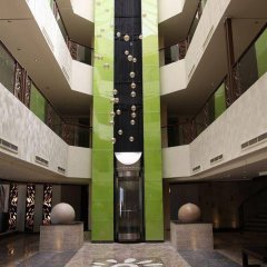 Amazonia Hotel интерьер отеля фото 3