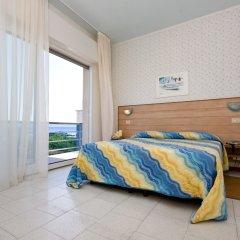 Hotel Giulietta комната для гостей фото 4