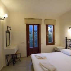 Kulube Hotel комната для гостей