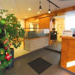 Отель Insadong Hostel Южная Корея, Сеул - 1 отзыв об отеле, цены и фото номеров - забронировать отель Insadong Hostel онлайн интерьер отеля фото 2