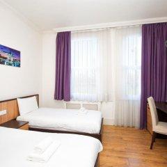 The London Pembury Hotel комната для гостей фото 3