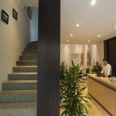Merci Hotel интерьер отеля фото 2