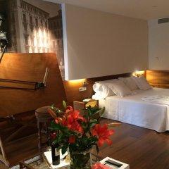 Gran Hotel La Perla Памплона комната для гостей фото 3