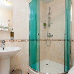 Гостиница Амакс Турист ванная фото 2
