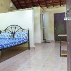 Отель Raikar Guest House Индия, Мармагао - отзывы, цены и фото номеров - забронировать отель Raikar Guest House онлайн комната для гостей