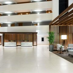 Отель Hyatt Regency Bethesda near Washington D.C. интерьер отеля фото 4