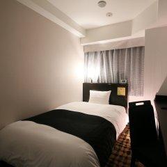 Отель APA Hotel Ningyocho-Eki-Kita Япония, Токио - отзывы, цены и фото номеров - забронировать отель APA Hotel Ningyocho-Eki-Kita онлайн комната для гостей
