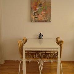 Апартаменты GoVienna Urban Living Belvedere Apartment удобства в номере фото 2