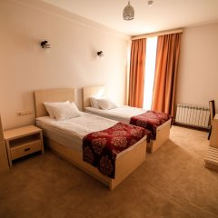 Отель Hills Hotel Грузия, Тбилиси - отзывы, цены и фото номеров - забронировать отель Hills Hotel онлайн комната для гостей фото 4