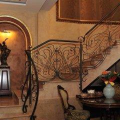 Отель Villa Bijoux интерьер отеля