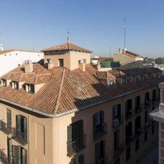 Отель WooTravelling Atocha 107 HOMTELS Испания, Мадрид - 1 отзыв об отеле, цены и фото номеров - забронировать отель WooTravelling Atocha 107 HOMTELS онлайн балкон
