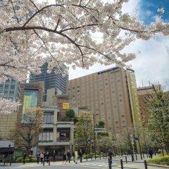 Hotel Metropolitan Edmont Tokyo фото 5
