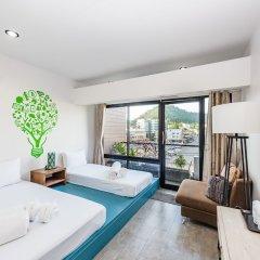 Отель Eco Hostel Таиланд, Пхукет - отзывы, цены и фото номеров - забронировать отель Eco Hostel онлайн фото 9