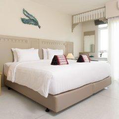 Отель Panphuree Residence комната для гостей фото 4