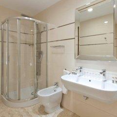 Gran Hotel Corona Sol ванная
