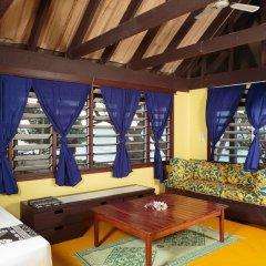 Отель Funky Fish Beach & Surf Resort Фиджи, Остров Малоло - отзывы, цены и фото номеров - забронировать отель Funky Fish Beach & Surf Resort онлайн развлечения