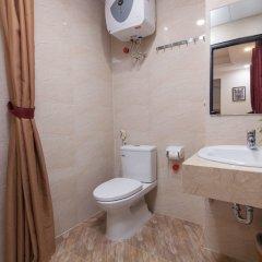 Отель Hanoi Luxury House & Travel Вьетнам, Ханой - отзывы, цены и фото номеров - забронировать отель Hanoi Luxury House & Travel онлайн ванная фото 2