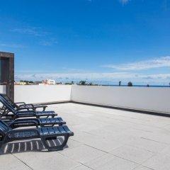 Отель Arquinha Apartment Португалия, Понта-Делгада - отзывы, цены и фото номеров - забронировать отель Arquinha Apartment онлайн бассейн