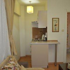 Отель Liva Suite в номере фото 2