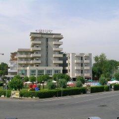 Отель St Gregory Park