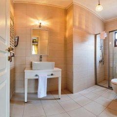 Enderun Hotel Istanbul ванная фото 2
