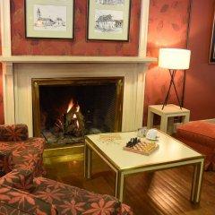 Отель RVHotels Tuca Испания, Вьельа Э Михаран - отзывы, цены и фото номеров - забронировать отель RVHotels Tuca онлайн интерьер отеля фото 3