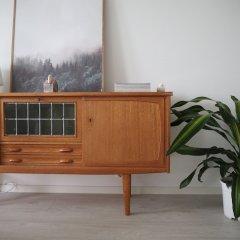 Апартаменты Harstad Apartments комната для гостей фото 2