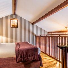 Отель Villa Panthéon Франция, Париж - 3 отзыва об отеле, цены и фото номеров - забронировать отель Villa Panthéon онлайн балкон