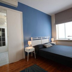 Апартаменты Home & Travel Apartments комната для гостей фото 5