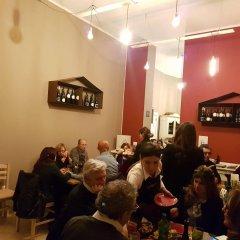 Отель Suite dell'Abbadia Италия, Палермо - отзывы, цены и фото номеров - забронировать отель Suite dell'Abbadia онлайн питание фото 2