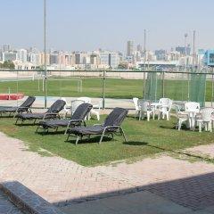 Dubai Youth Hostel пляж фото 2