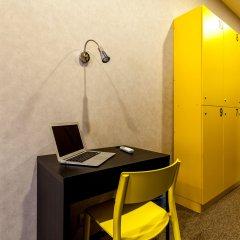 Гостиница Hostel KRAS'INN в Москве 9 отзывов об отеле, цены и фото номеров - забронировать гостиницу Hostel KRAS'INN онлайн Москва удобства в номере фото 2