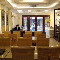 Parkson Hotel Hanoi интерьер отеля