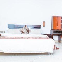 Cofkans Hotel комната для гостей фото 4