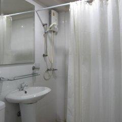 Отель Pool Villa Donmueang Бангкок ванная