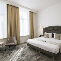 Отель Academie Бельгия, Брюгге - 12 отзывов об отеле, цены и фото номеров - забронировать отель Academie онлайн комната для гостей фото 3