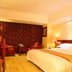 Отель Xian Yanta International Hotel Китай, Сиань - отзывы, цены и фото номеров - забронировать отель Xian Yanta International Hotel онлайн комната для гостей фото 5