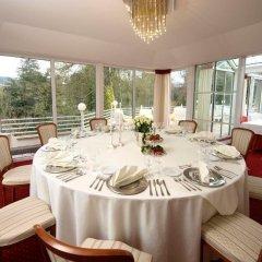 Отель Kurpark Villa Aslan фото 2