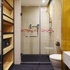 Отель Aloft Guangzhou Tianhe ванная фото 2