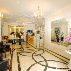 New Era Hotel and Villa интерьер отеля фото 3