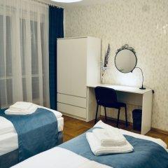 Апартаменты JessApart - Babka Tower Apartment удобства в номере