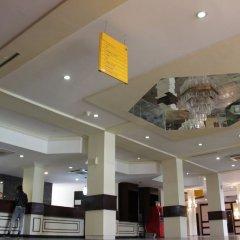 Agura Hotel интерьер отеля фото 2