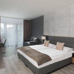 Отель Mark Apart Hotel Германия, Берлин - 6 отзывов об отеле, цены и фото номеров - забронировать отель Mark Apart Hotel онлайн комната для гостей фото 5