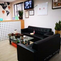 Отель Lv An Ju Hostel Zhouzhuang Китай, Сучжоу - отзывы, цены и фото номеров - забронировать отель Lv An Ju Hostel Zhouzhuang онлайн интерьер отеля