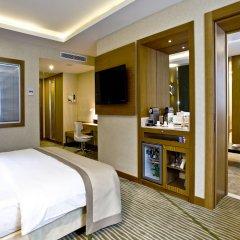 Holiday Inn Gaziantep Турция, Газиантеп - отзывы, цены и фото номеров - забронировать отель Holiday Inn Gaziantep онлайн удобства в номере